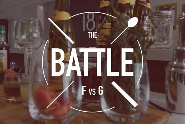 Pfaff battle