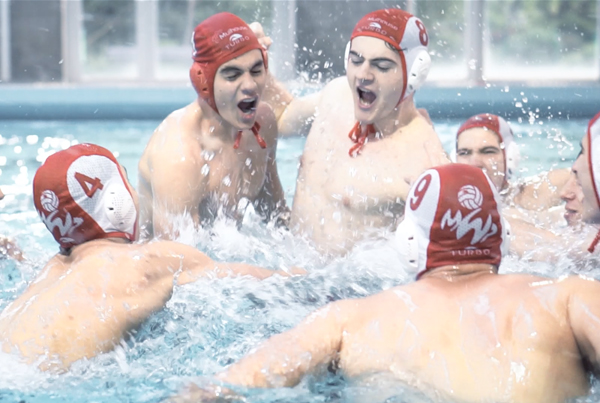 Waterpolo Mulhouse