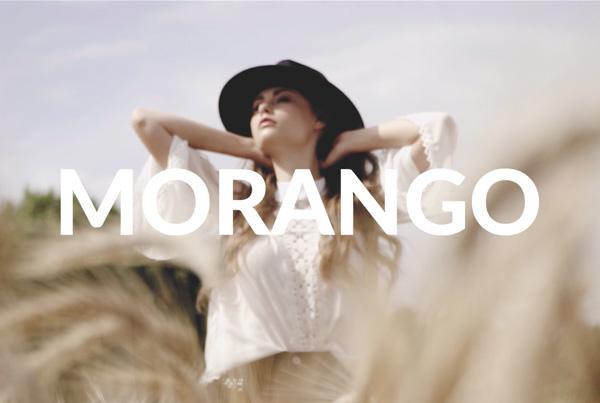 Morango – Summer collection