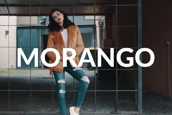 Morango – Automn collection